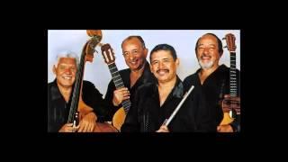El Diablo Suelto con El Alacrán- El Cuarteto