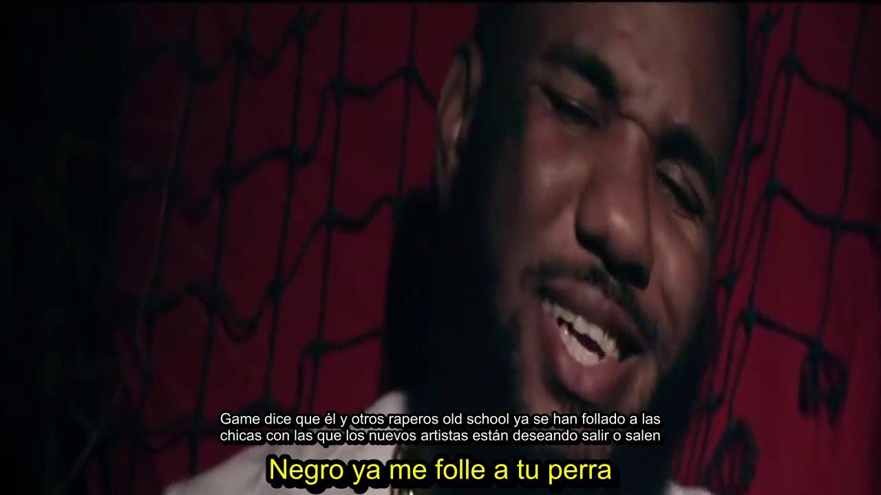 Download The Game - Bigger Than Me (Subtitulada En Español)