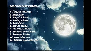 Kumpulan lagu Misteri Ilahi (lagu nostalgia sinetron indosiar)