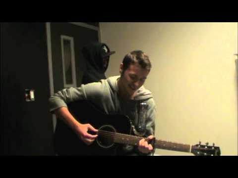 Loved You Tonight-John West Cover (Devin Shaye)