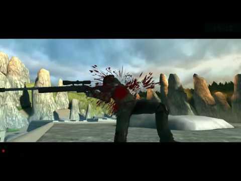 Sniper Duel [Kill Shot Bravo] Rage