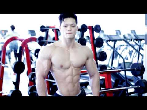 Athlete Rechie Wong 8 weeks out | Coach James Ayotte Team Atlas