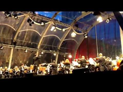 Opera for all, Munich, Germany