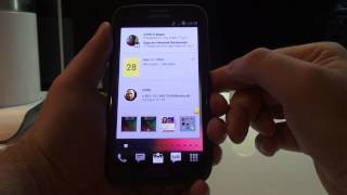 Софт для Android #19 Яндекс Shell