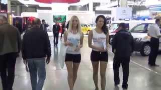 видео Мониторинг транспорта в Алматы