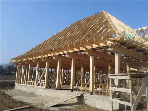 Wood Structure Youtube