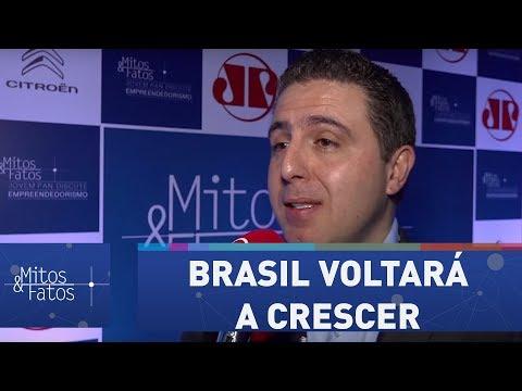 Para Dir. De Mkt. Da Citroen, Brasil Voltará A Crescer De Uma Forma Sustentada