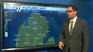 Alpena Weather - Feb. 19, 2020
