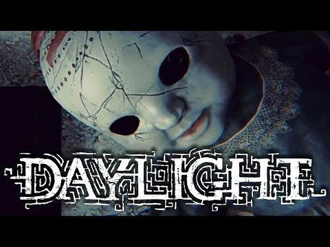DAYLIGHT [WQHD] #001 - Die verlassene Irrenanstalt ★ Let's Play Daylight