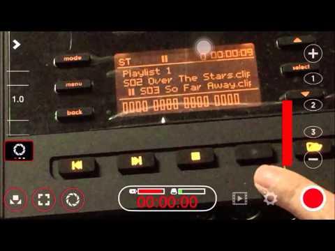 Demo Lp16 Unique Playlist Function