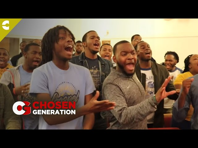 Chosen Generation - S1E4 Southern University (FULL)