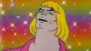 He-Man - What