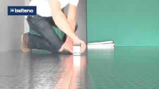 видео Подложка Изошум (Isoshum)