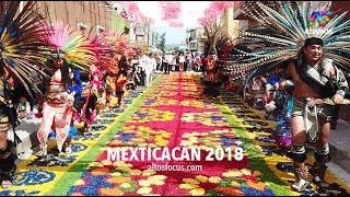 Entrada del Sagrado Corazón de Jesús a Mexticacán, Altos de Jalisco
