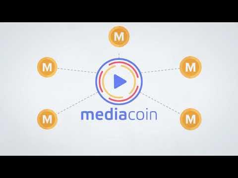 Mediacoin — файлообменная сеть на блокчейн