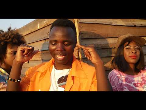 Solution GC ft Tocky vibes-smiles (official video)