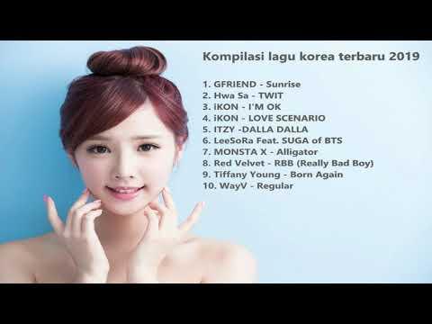 Kompilasi Lagu Korea Terbaru 2019