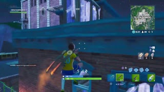 Fortnite-I bought a soccer Skin-code: YAP_MATEUS in the STORE # LOFTEAM [PS4] [EN] [705Wins]