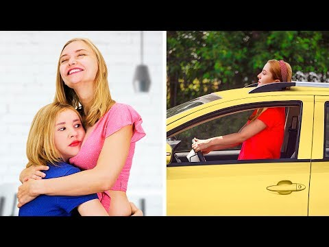 SHORT PEOPLE VS TALL PEOPLE PROBLEMS || Relatable Facts By 123 GO!