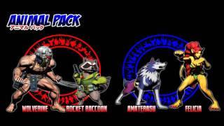 Ultimate Marvel vs Capcom 3 Complete DLC Costume Packs