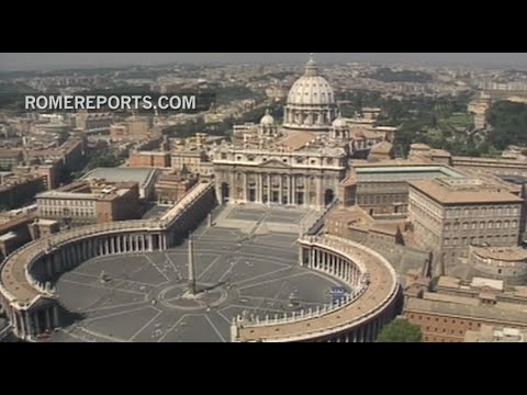 How to see the Vatican from anywhere in the world