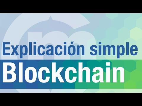 Blockchain 101: Explicación simple de la cadena de bloques para inversionistas
