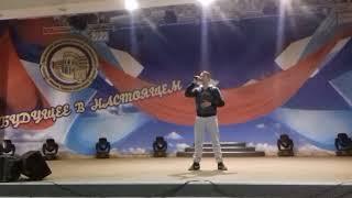 Бессараб Александр Евгеньевич