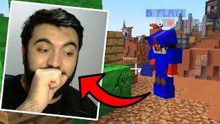 İNANILMAZ ŞANS !!! | BED WARS (Minecraft)
