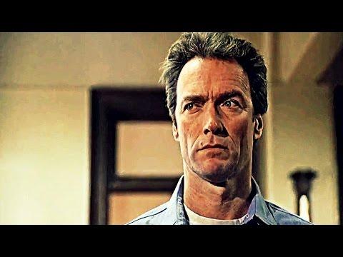 """Escape from Alcatraz (1979) Scene: """"No one has ever escaped..."""""""
