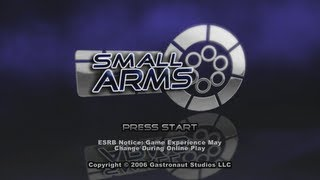 Small Arms-Munch Gaming