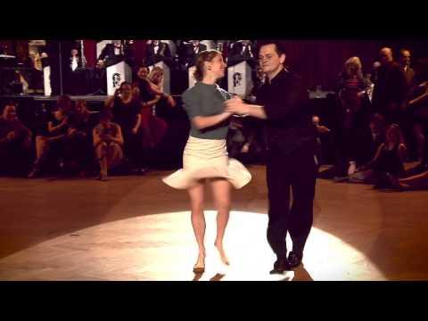 PSSF 2013 Mickey&Kelly Balboa demo