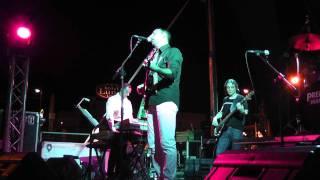La Compagnia di Battisti - Tribute Band - IL MIO CANTO LIBERO live@ Torre San Giovanni 16/08/2011