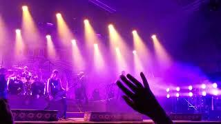 Amorphis - Wrong Direction - Live@John Smith Rock Festival 20.7.2019