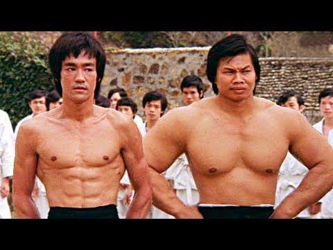 Bruce Lee'nin Gerçek Dövüşü