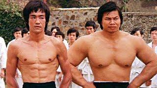 Bruce Leenin Gerçek Dövüşü
