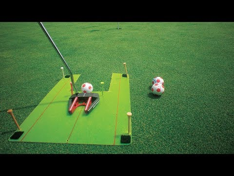 The Greatest DIY to Improve Your Putting!