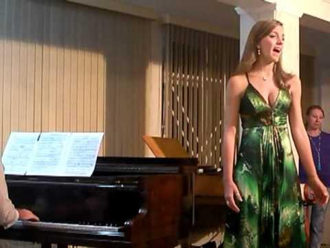 Mozart - Batti Batti (Don Giovani)