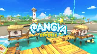 PANGYA IS BACK (Pangya Mobile First Teaser)