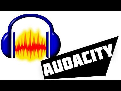 Самая простая программа для удаления шума Audacity