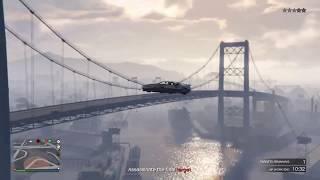 GTA 5 Online PS4 Live