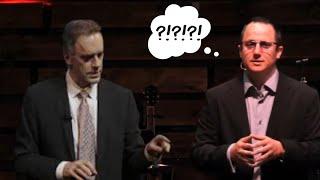 Jordan Peterson reveals if he believes in God, Pastor Kyle Bailey reacts...