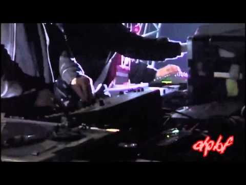 Daft Punk  Rollin & Scratchin  in Chicago  Coda, July 1996 Rare  Footage