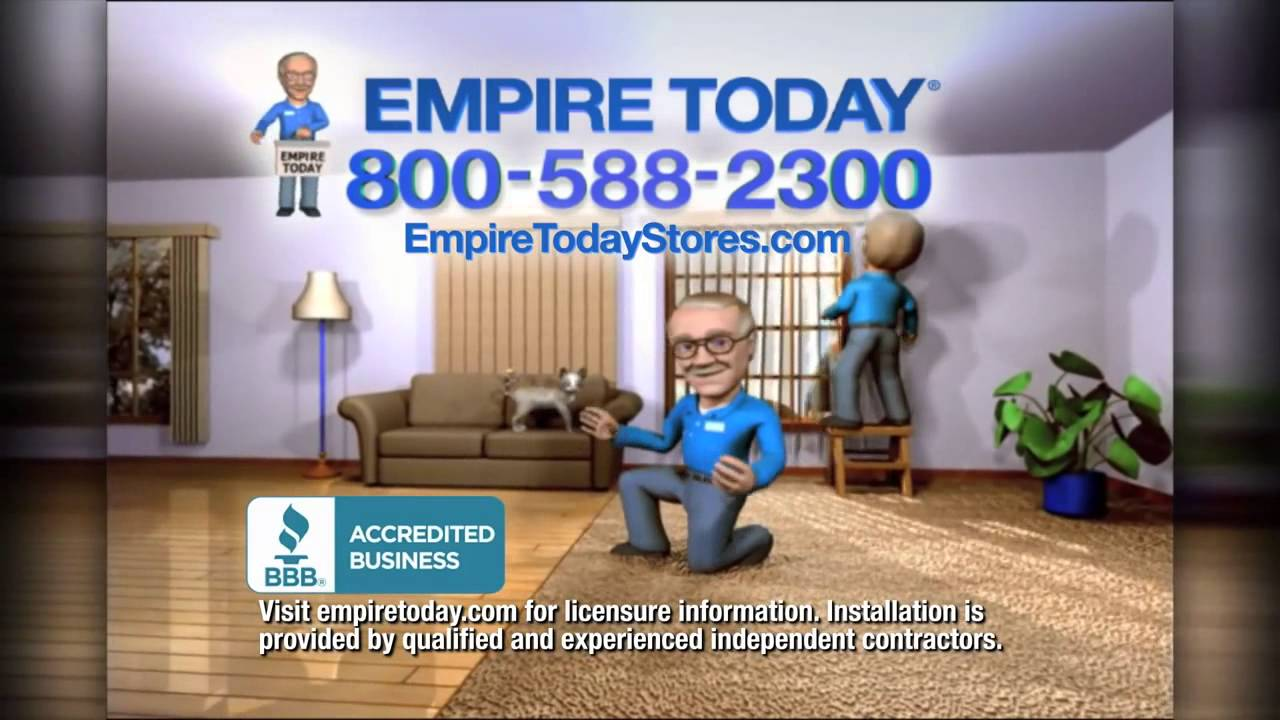 Empire Carpets Phone Number | Review Home Co