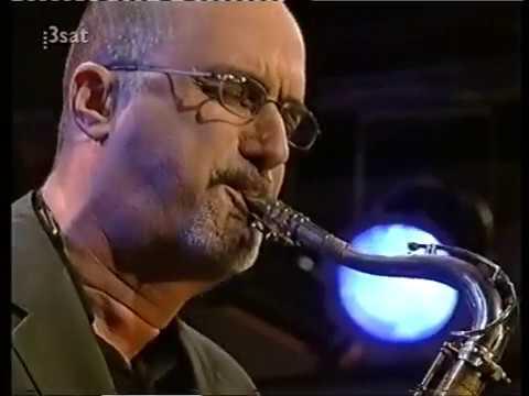michael brecker- ulf wakenius-ray brown-niels lan doky--jazz baltica 2000 - ulf wakenius project