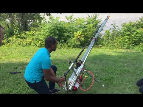 Fishing Cannon | The Henry Ford's Innovation Nation