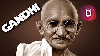 Gandhi Definition And Synonyms Of Gandhi
