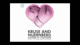 Kruse & Nils Nurnberg - Lovers n