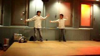 Supertalent ( metin und aykan )