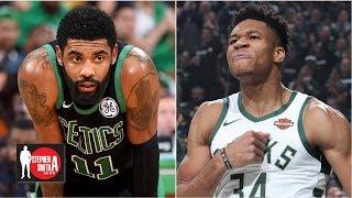 The Bucks will exploit the 'fragile' trust among the Celtics - Isiah Thomas | Stephen A. Smith Show