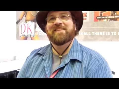 SDCC 2014: Interview with Adam Bray, author of Star Wars Rebels: The Visual Guide